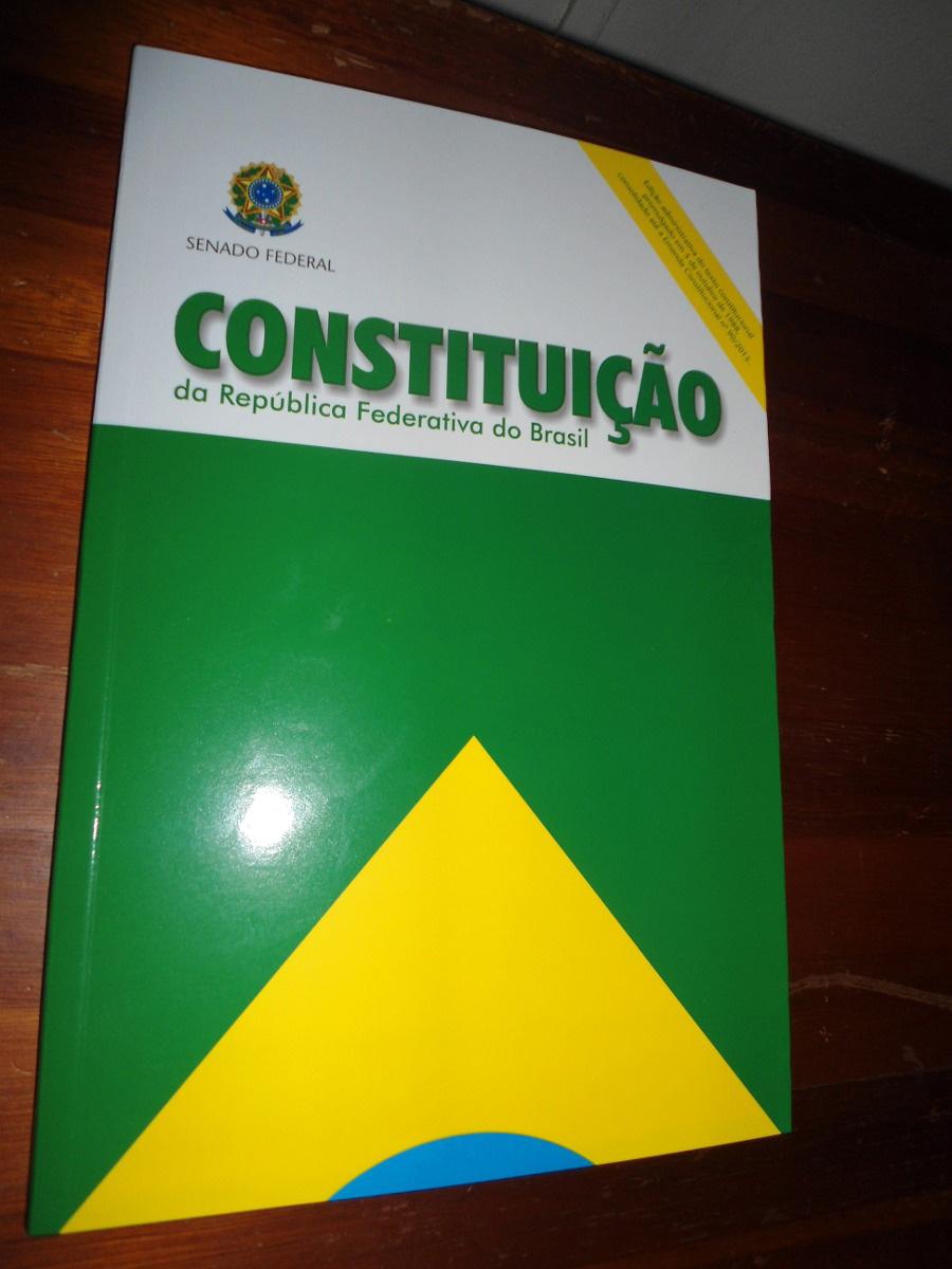 Cláusulas pétreas da Constituição Federal