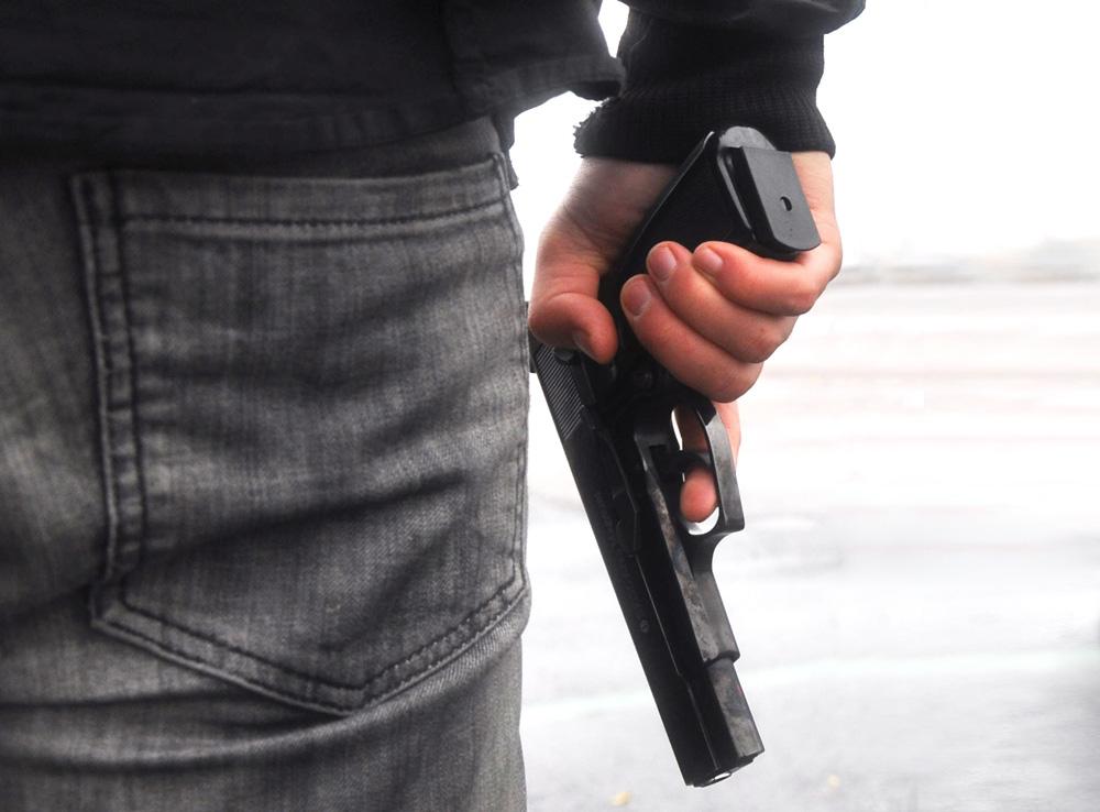Diferença entre porte e posse de arma