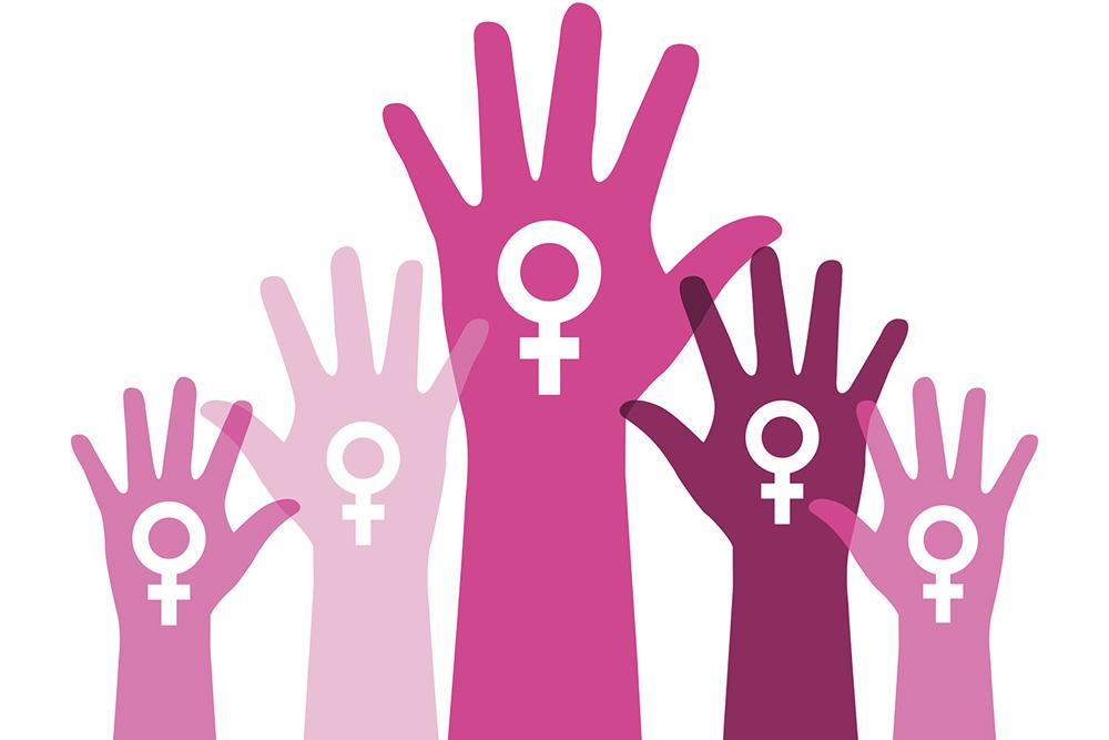 História do feminismo