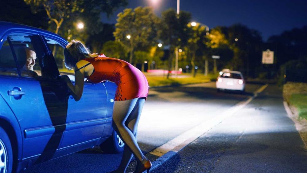 Prostituição é crime?