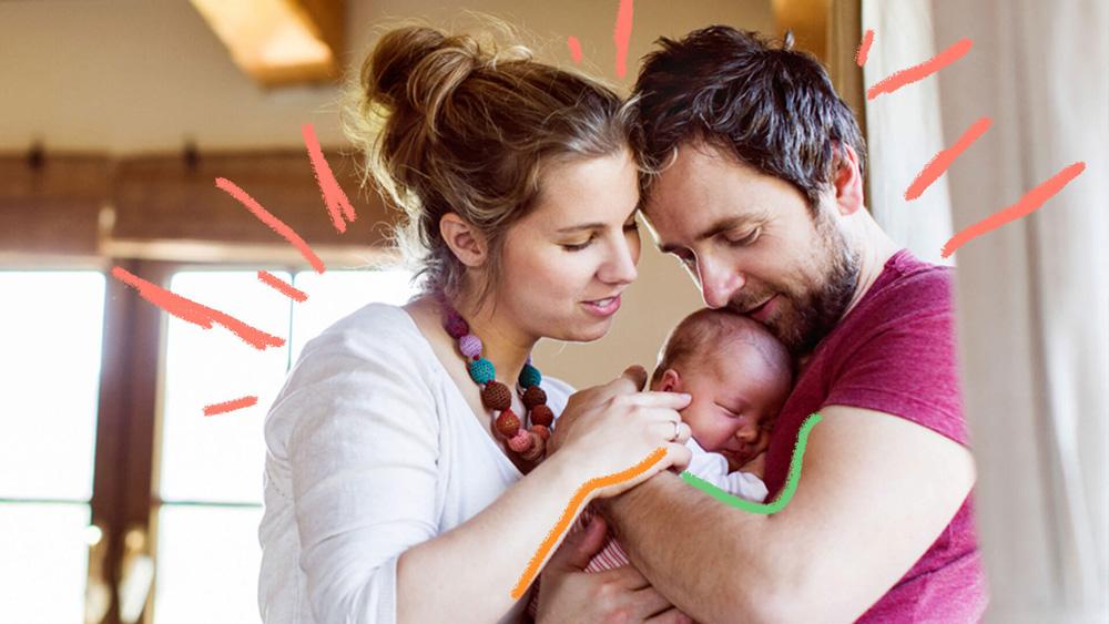 Auxílio paternidade