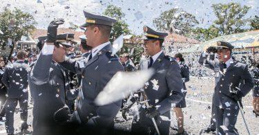 Academia de Polícia Militar Barro Branco