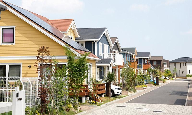 Direitos de vizinhança