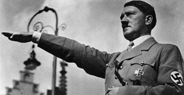 Nazismo é crime?