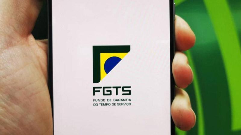 Saque imediato e saque aniversário do FGTS